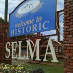 Travelogue: Ruins of Selma