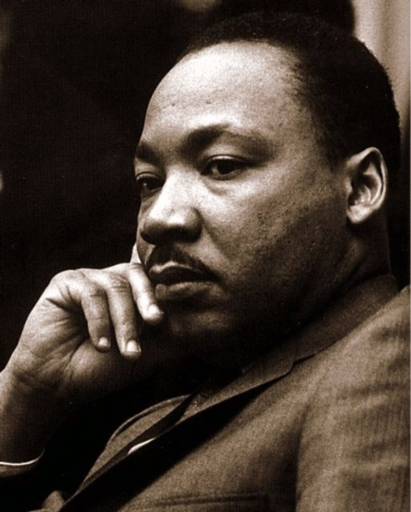 the relation between justice and morality in martin luther kings letter from birmingham jail More than 10,000 documents from martin luther king's personal the archive advanced in his letter from birmingham jail, king explains the moral.