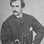 Confederate History Month 2012: John Wilkes Booth on Race