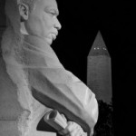 Martin Luther King, Jr. and the Rise of Black Run Amerika