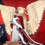 Black History Month 2012: Emperor Bokassa's Coronation