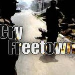 Black History Month 2012: Review: Cry Freetown