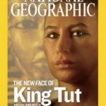 Black History Month 2012: DNA Test Results Show King Tut Wasn't Black
