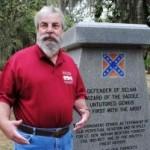 Nathan Bedford Forrest Bronze Bust Stolen In Selma