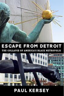 The book that explains the downfall of Detroit.