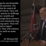 Michael Hill on Southern Independence