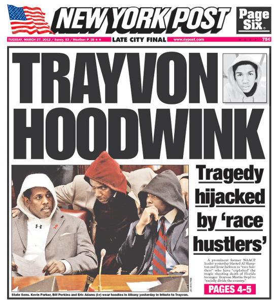 trayvon martin: when will the true story be revealed? essay The night trayvon martin's killer  when the film's epilogue revealed that grant's killer was  black women hover on the margins of the story,.