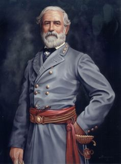 robert e lee