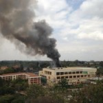 Rivers of Blood: Kenya Mall Attack