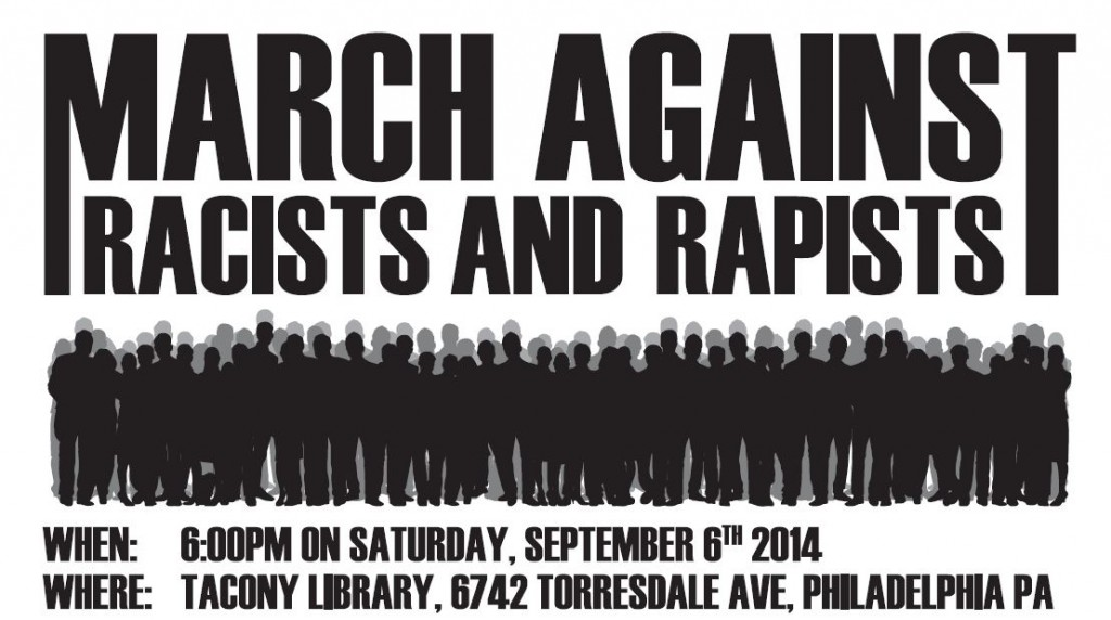 march-against-racists