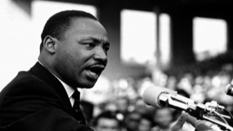 Martin Luther King, Jr.: The Other Side of The Story – Occidental Dissent