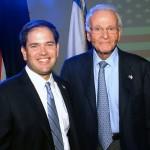 Marco Rubio's Jewish Handler