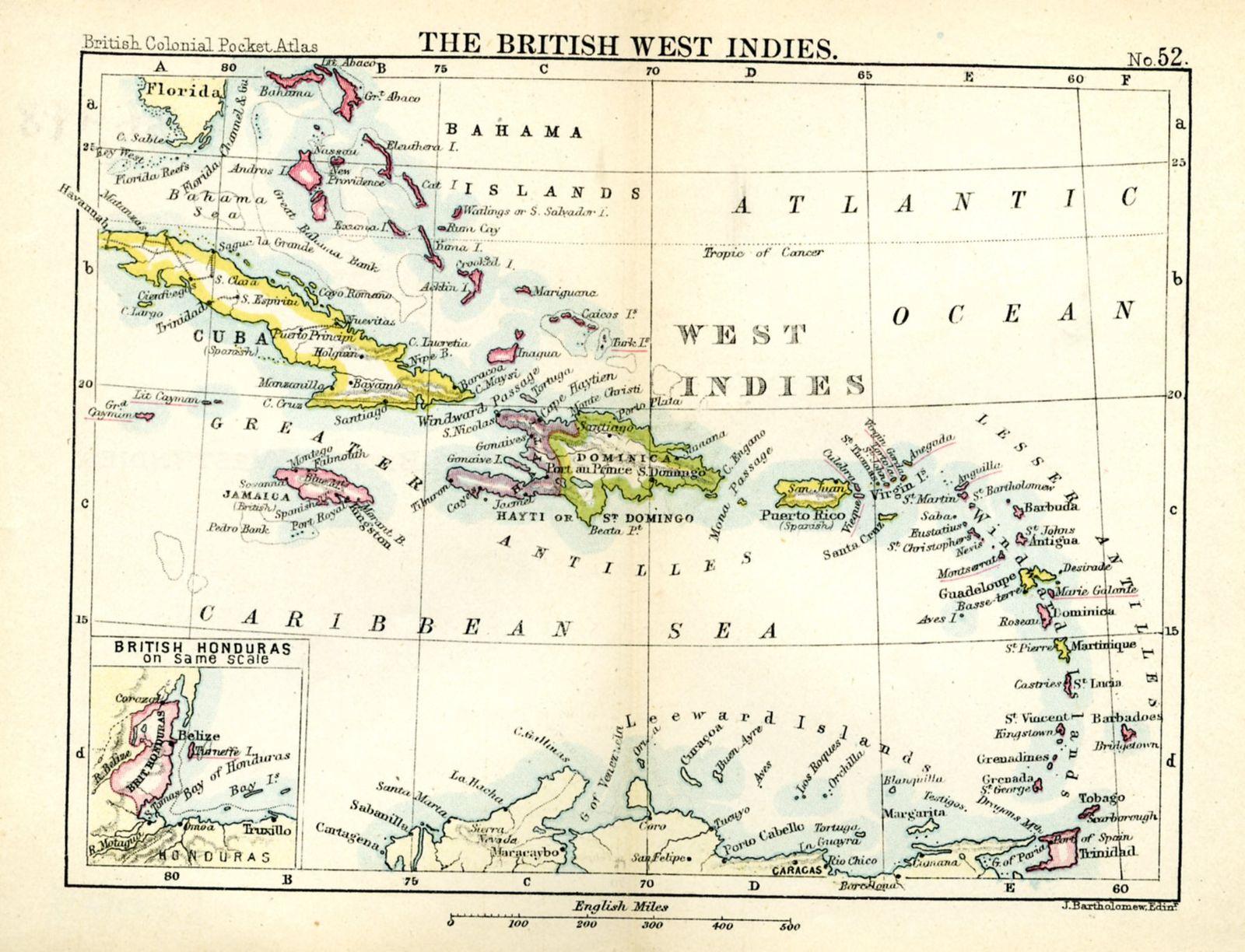 british-west-indies – Occidental Dissent
