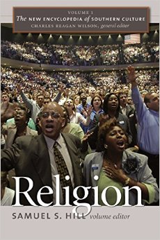 new-encyclopedia-southern-culture-religion