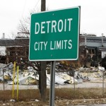 African Rape Gang Terrorizes Couples In The Ruins Of Blighted Detroit