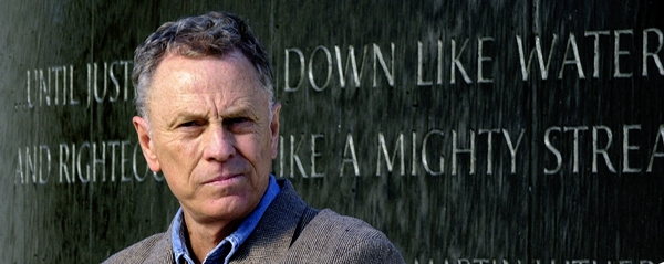 Morris Dees of the Southern Poverty Law Center