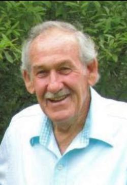 The victim, John D. Hester, Sr.