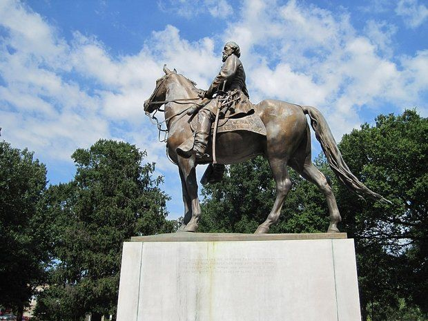 Come to Memphis and Stand With General Forrest on Sunday!