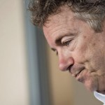 Cuckservatives: Rand Paul Falls on Hard Times