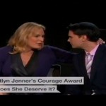 Ain't That America: Caitlyn Jenner's Courage Award