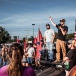 Second Knoxville Confederate Flag Rally