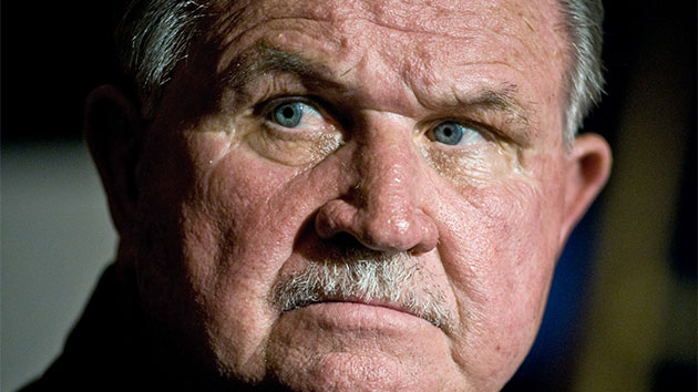 coaching analysis mike ditka Football legend mike ditka is the latest ex-athlete to get into the wine business—but for him, it was a natural evolution from his popular restaurant in chicago and a growing food business.